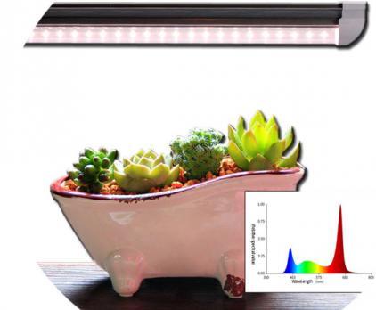 Светильник для растений «Оптимум-15», фото 1