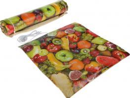 Электросушилка для овощей и фруктов_0
