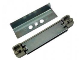 Защёлка для балконной двери магнитная