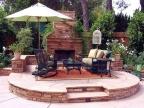 Садовый участок как место для отдыха
