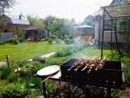 Долгожданные майские пикники