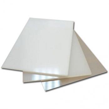 Молочный монолитный поликарбонат 3,0 мм, варианты применения 1
