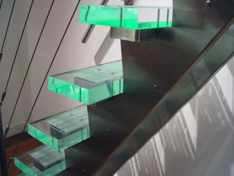 Прозрачное оргстекло, варианты применения 5