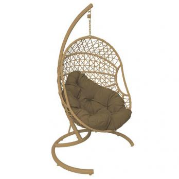 Подвесное кресло «Овал», фото 1