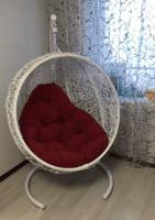 Подвесное кресло «Шар»_2