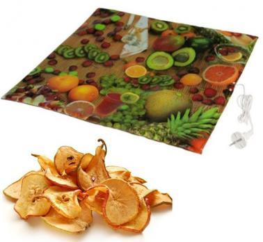 Электросушилка для овощей и фруктов применение, фото 1